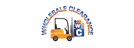 WHOLESALE CLEARANCE UK LTD logo