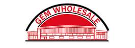 Gem Wholesale logo