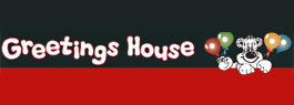 GREETINGS HOUSE LTD logo