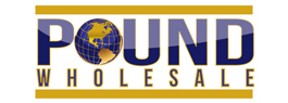 Pound Plus Distribution Ltd logo