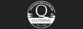 Q Clothing logo